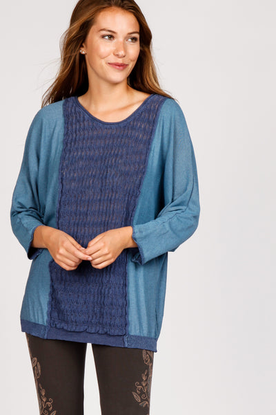 Veronica Light Knit Pullover