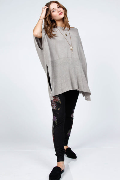 Summer of Love Poncho