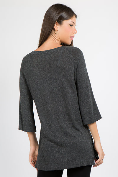 Girl's Night Out Top