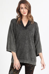 Erica Flare Sleeve Top
