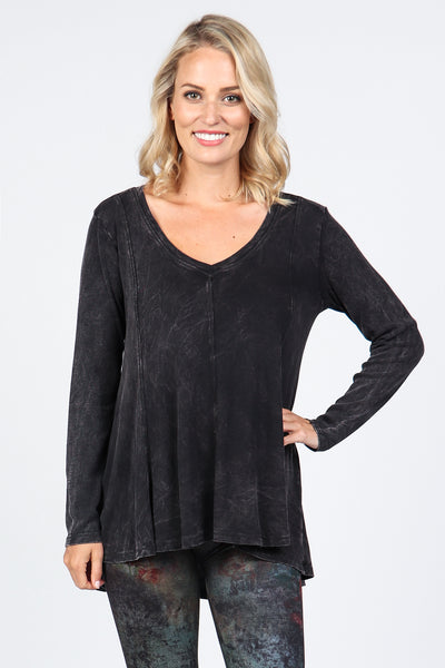 McKenzie V-Neck Top