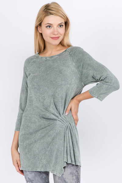 She's Unique Tunic
