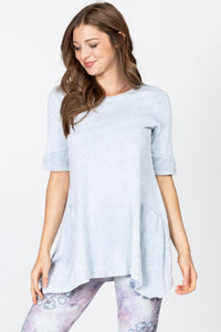 June Mood Tunic Top