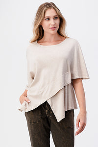 Jeju Layered Top