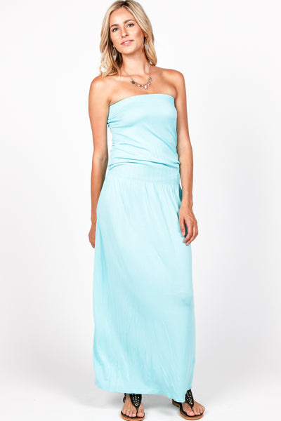 Angel Maxi Dress