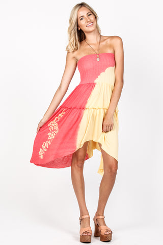 Summer Flow Dress
