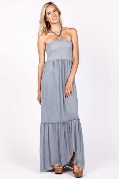 Chelsea Tiered Maxi Dress