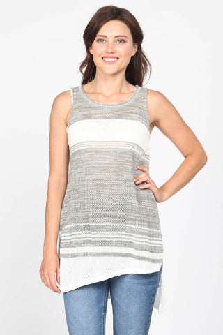 Beach Babe Knit Tank