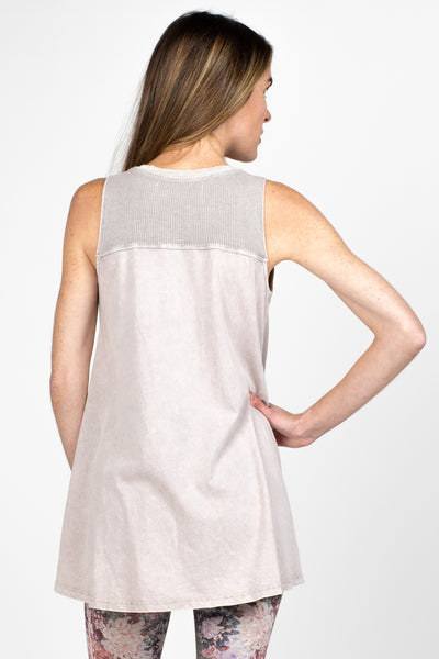 Malibu Sleeveless Knit