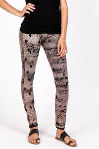 Leopard Muse Leggings