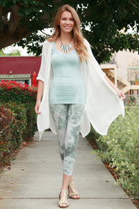 Abbey Tie-Dye Leggings