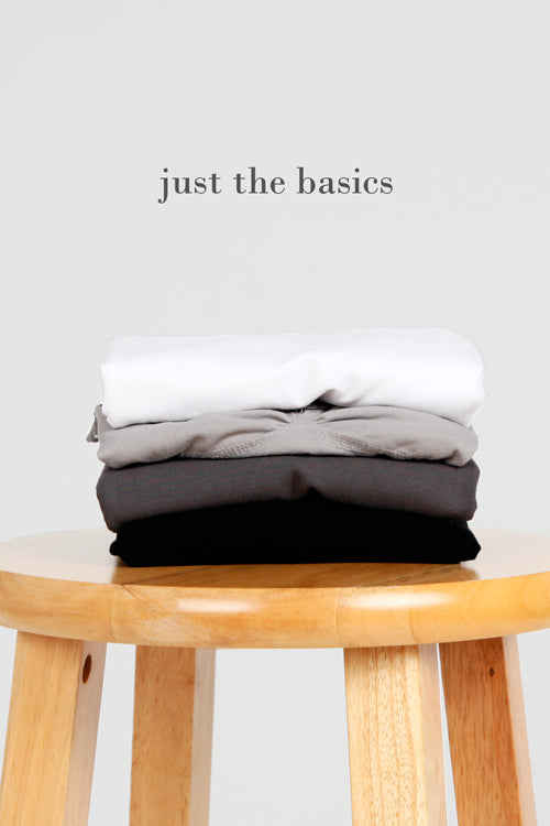 Just the Basics Gift Set