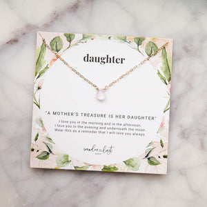 Love Daughter Gift Set