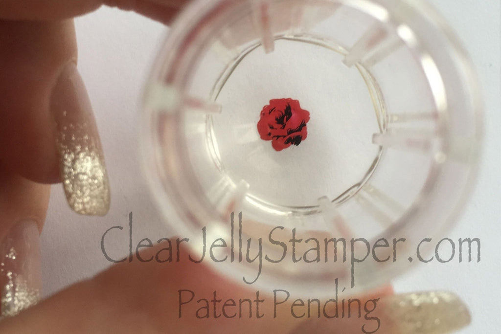 Clear Stampers: The Must-Have Nail Art Accessory