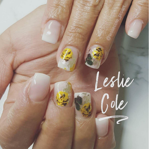 This Nail Trend Is A Source Of Pride For Many South American Women And Its Absolutely Perfect The Client Whos Always On Hunt Next Level