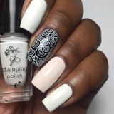 #2 Jennys Gonna Love it - Nail Stamping Color (5 Free Formula)