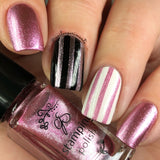 #110 Sugarplum - Nail Stamping Color (5 Free Formula)