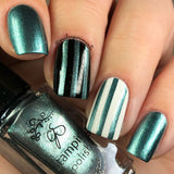 #111 Frosty Kisses - Nail Stamping Color (5 Free Formula)