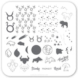 Zodiac Collection - Buy 10, get TWO for free!