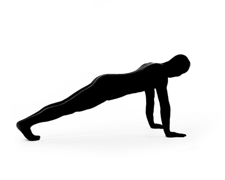 Fitmoji's Proper Push Up
