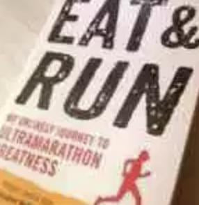 Eat and Run by Scott Jurek Review-Floripawear