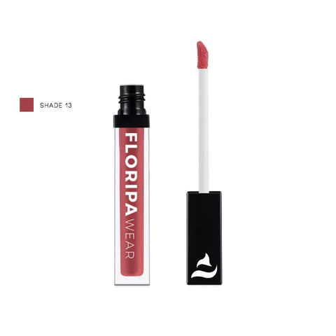 Cruelty Free Make Up Matte Liquid Lip