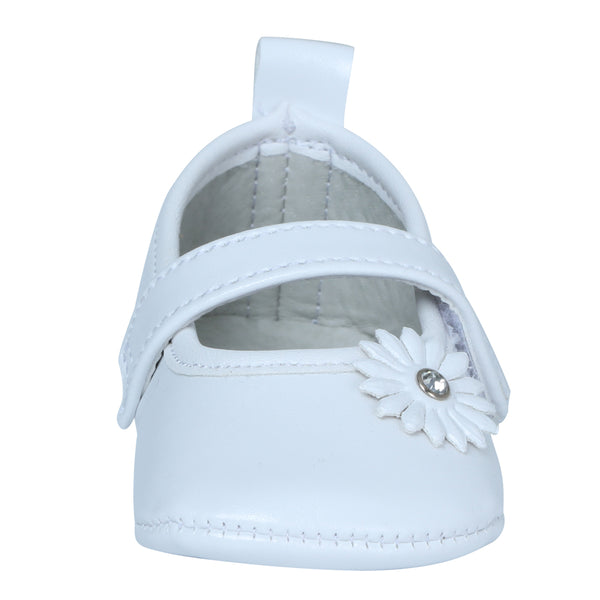 Sunflower Baby Girl Shoe