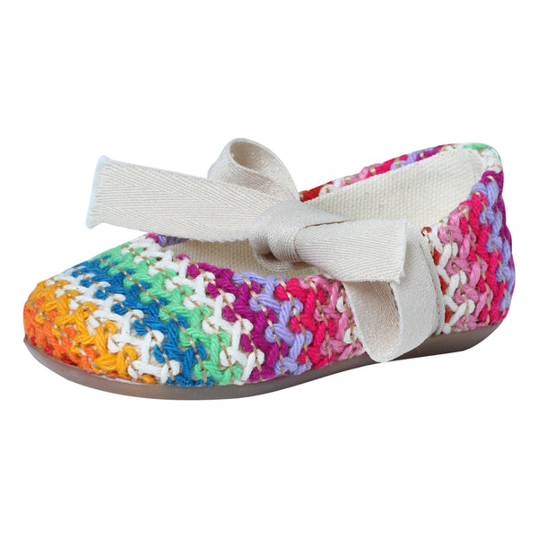 Colorful Baby Shoe