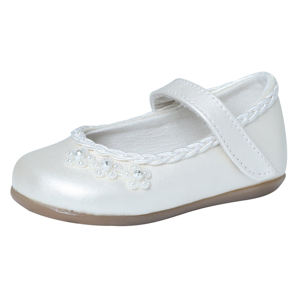 Pearl Little Girl Shoe