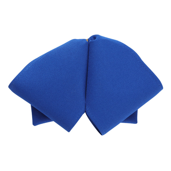 Royal Blue Charro Bow