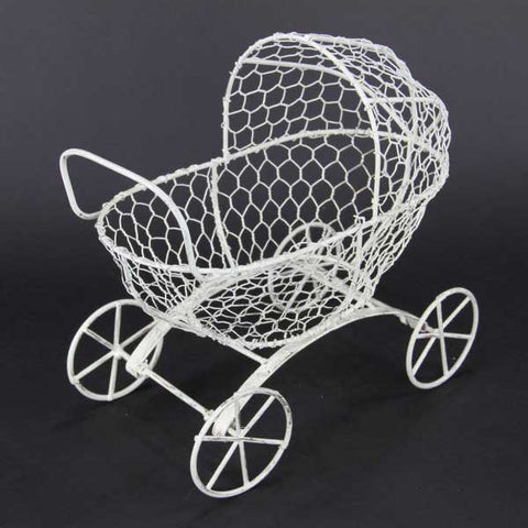 Baby Wire Carriage