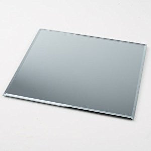 Square Glass Mirror