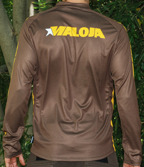 Freeride Shirt 1/1 - 4 Speed