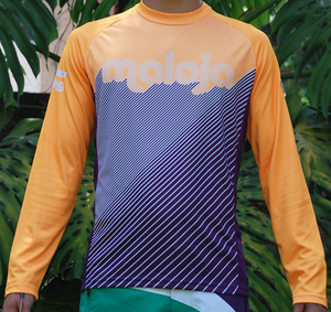 Freeride Shirt 1/1 - Tyler