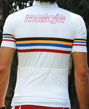 Bike Shirt 1/2 - Colago