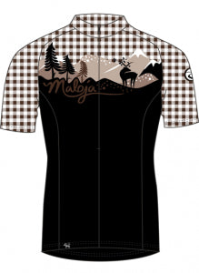 Bike Shirt 1/2 - Sunrose
