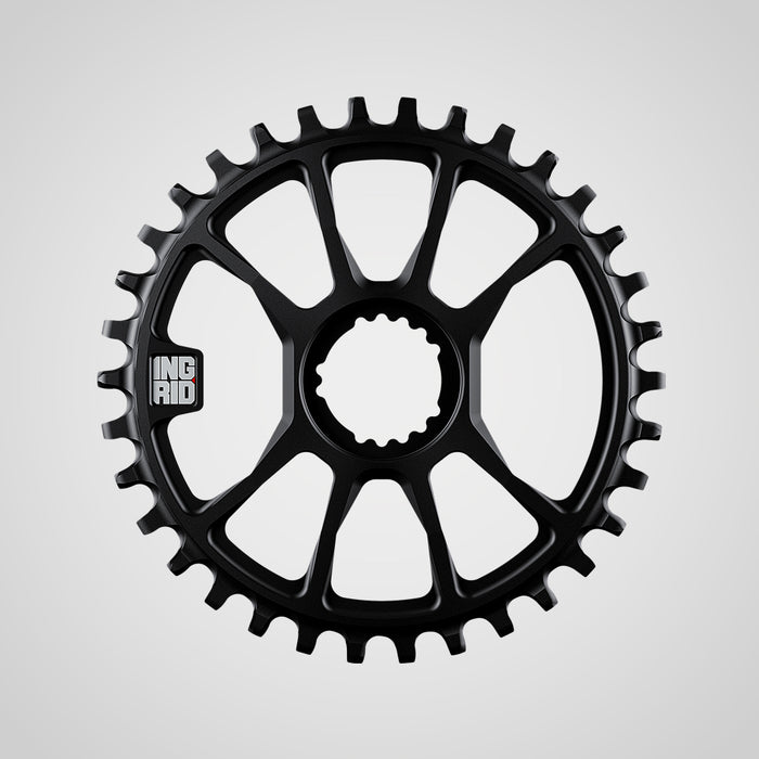 INGRID 3T8-B Chainrings 38 TOOTH