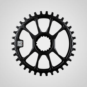 INGRID 34T-B Chainrings 34 TOOTH