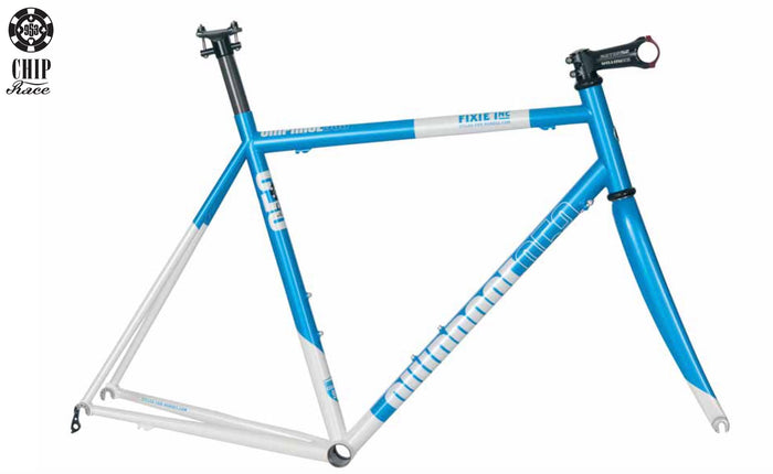 FIXIE INC. Chip Race 953 framekit size M