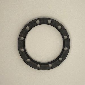 MTB Spider lock ring, black