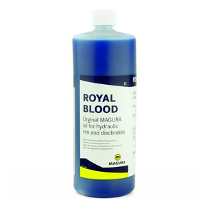 MAGURA Aceite mineral para frenos Royal Blood- 1 litro