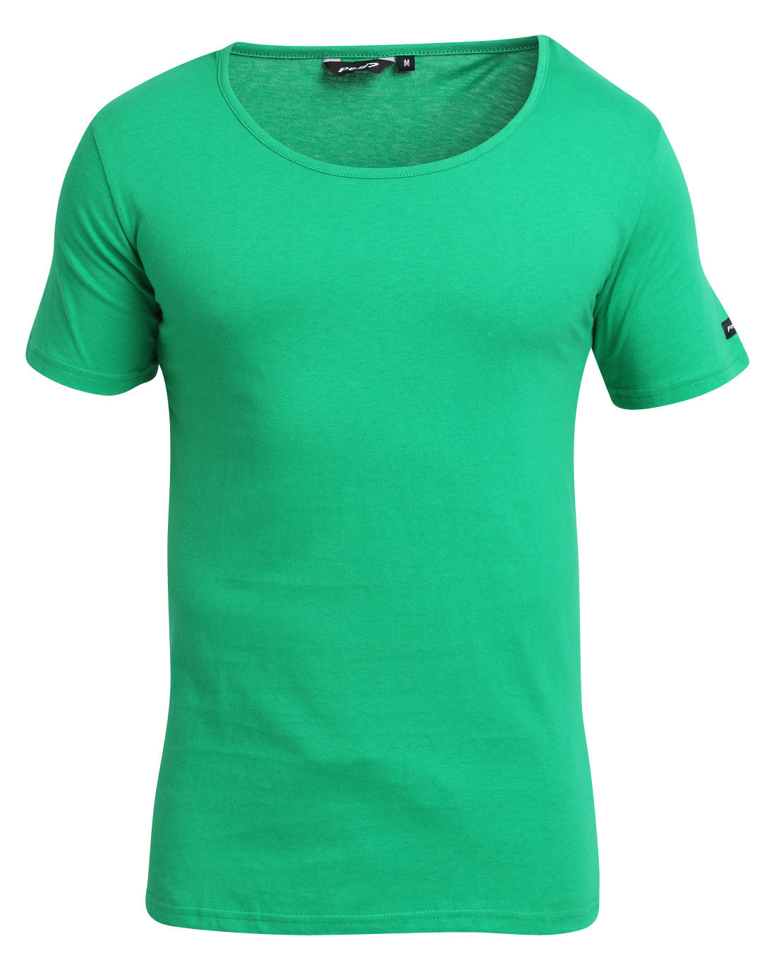 T Shirts Tops Men 39 S Boat Neck Green M Was Listed