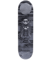 Peg Skateboard Deck 8.125 - Panda
