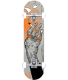 Peg Custom Skateboard Complete - Al Capo 8.125 Build your own