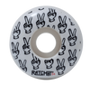 Ratchet Peace Skateboard wheels - 54mm 100a