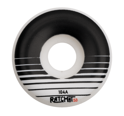 Ratchet V5 Horizon Skateboard wheels - 53mm 104a