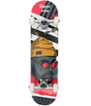 Peg Custom Skateboard Complete - Romance 7.75 / 8 / 8.25 Build your own