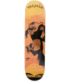 Peg Skateboard Deck - Valjalo Pro Model 8.0
