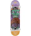 Peg Custom Skateboard Complete - Thug Life 8 / 8.5 Build your own