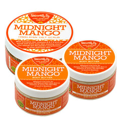 Midnight Mango Deluxe Set